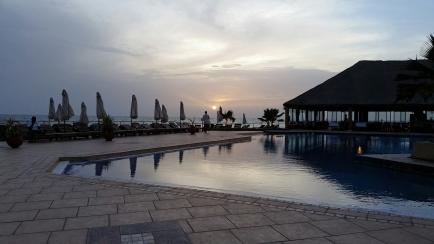 The Royal Baobab Resort